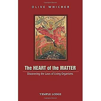 The Heart of the Matter: Discovering the Laws of Living Organisms