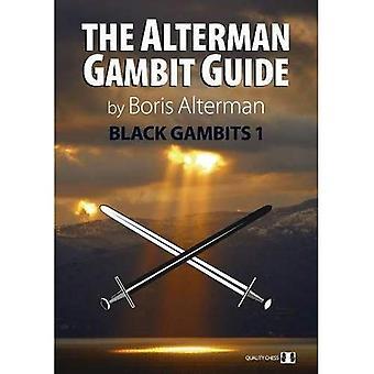 The Alterman Gambit Guide: Black Gambits