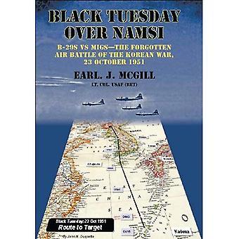Black Tuesday Over Namsi