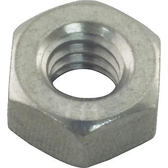 Pentair 071406 Stainless Steel Hex Head Nut