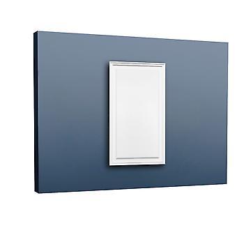 Door panel Orac Decor D507