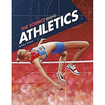 Videnskaben bag atletik (Edge bøger: videnskab af sommer-OL)