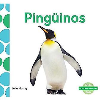 Pinginos (Penguins) (Me Gustan Los Animales! (I Like Animals! Set 2))