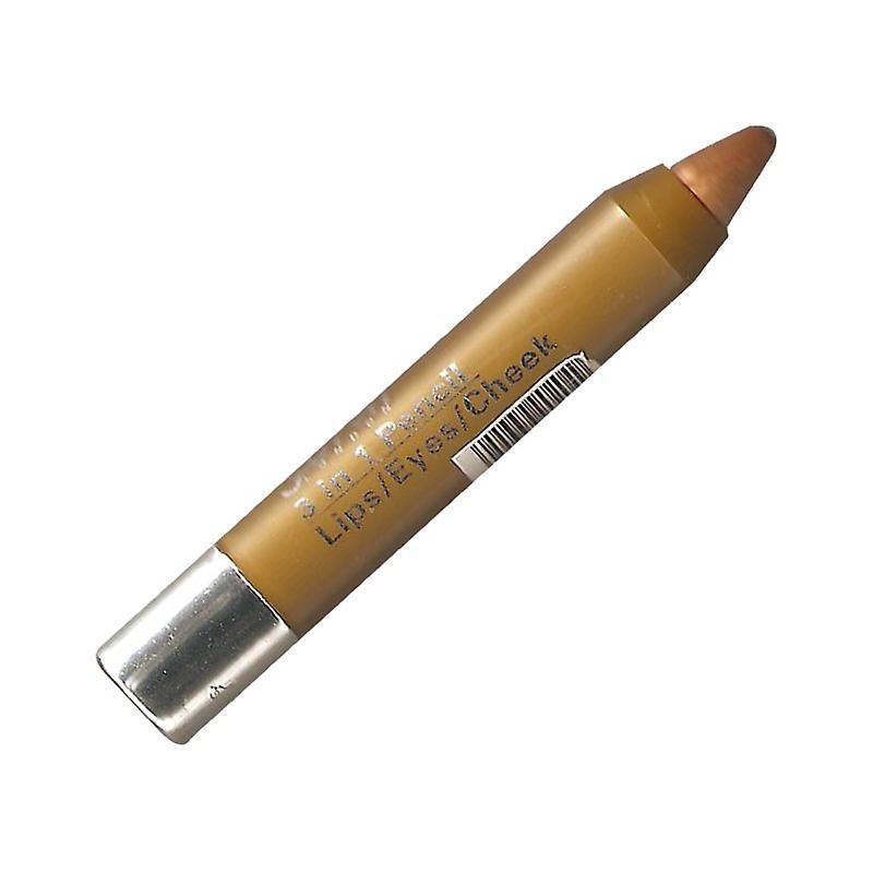 Gold Crayon Up ~ In Twist 3 1 Saffron Y7yb6gf