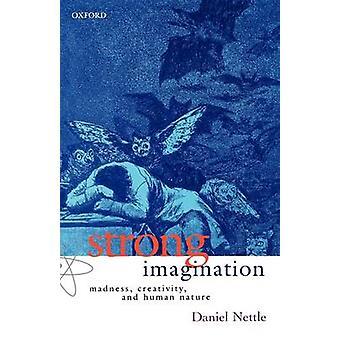 الخيال القوى الجنون الإبداع والطبيعة البشرية من نبات القراص دانيال آند