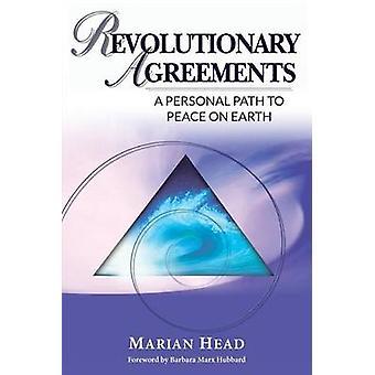 Rivoluzionario accordi A percorso personale di pace sulla terra di testa & Marian