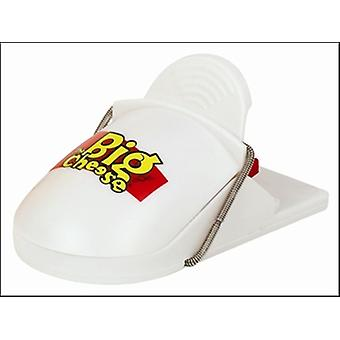 QUICK CLICK MOUSE TRAP READY TO USE - TWIN PACK