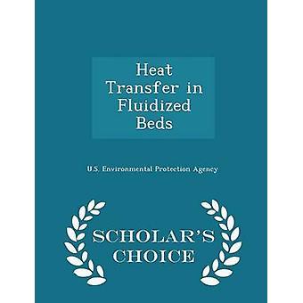نقل الحرارة في أسرة ذو الطبعة اختيار علماء من وكالة حماية البيئة في الولايات المتحدة