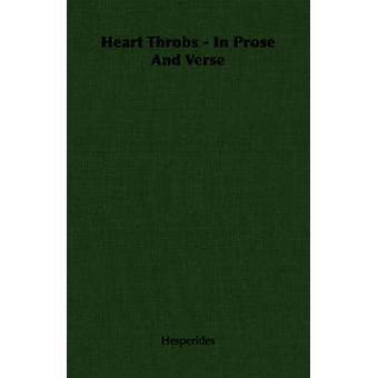 Battements de cœur en Prose et en vers par Hespérides