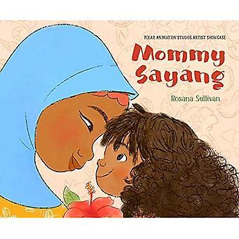 Mommy Sayang: Pixar Animation Studios Artist Showcase (Artist Showcase)