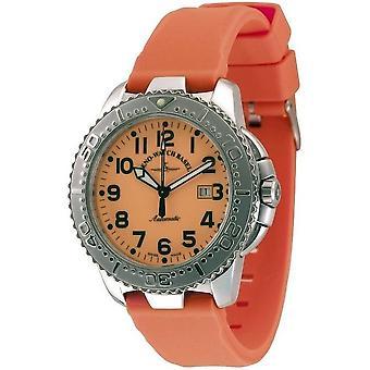 Zeno-watch mens watch of Hercules 1 automatic 4554-a5