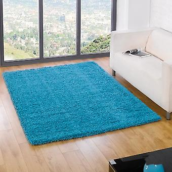 Rugs - Nordic Cariboo - Turquoise