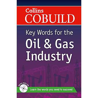 Key Words for the Oil and Gas Industry - B1+ - 9780007490295 Book