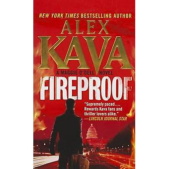 Fireproof by Alex Kava - 9780307947703 Book