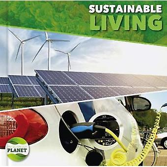 Sustainable Living by Harriet Brundle - 9781786372659 Book