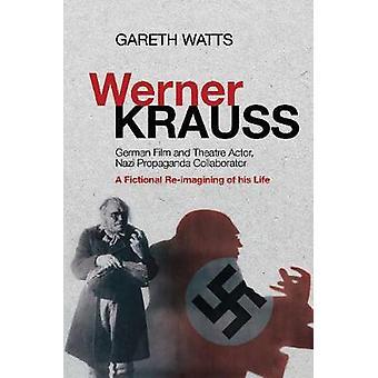 Werner Krauss - German Film and Theatre Actor - Nazi Propaganda Collab
