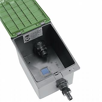 Gardena Micro Irrigation Valve Box V1