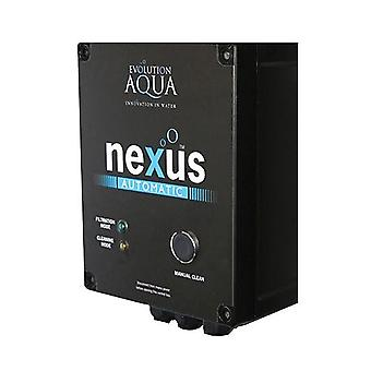 Evolution Aqua Nexus Automatic System - 220 Gravity Fed