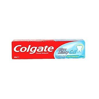 Colgate Голубая мята гель зубная паста
