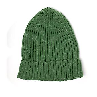Disney Peter Pan Feather Novelty Rollup Beanie Unisex - Green (KC246863DNY)
