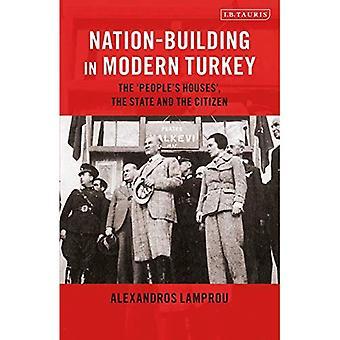 Nation-Building in der modernen Türkei: Die