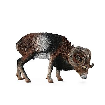 CollectA Europeiska Mouflon