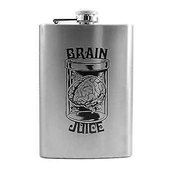 8oz brain juice flask l1