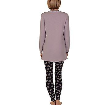 Lisca 23252 Women's Electra Pyjama Set