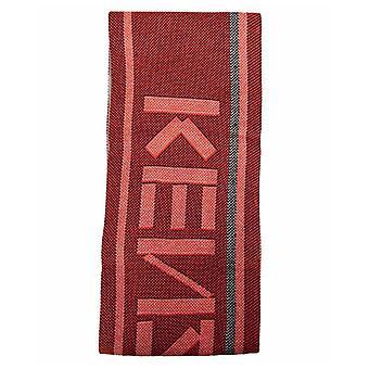 Kenzo Kinder Logo Schal
