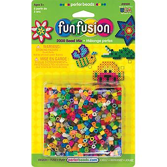 Perler Beads 2000 Bead Multipack 18100