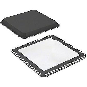 Embedded microcontroller PIC32MX795F512H-80I/MR QFN 64 Exposed Pad (9x9) Microchip Technology 32-Bit 80 MHz I/O number 5