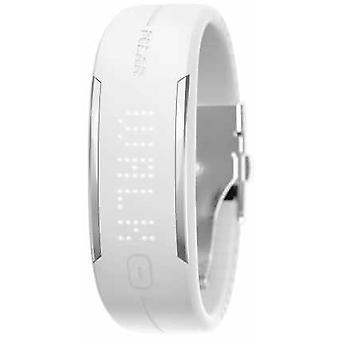 Polar Unisex Loop 2 Powder White Activity Tracker 90054937 Watch