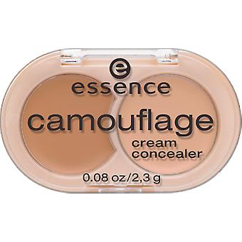 Essence Camouflage Cream Concealer 10 (Woman , Makeup , Face , Concealers)