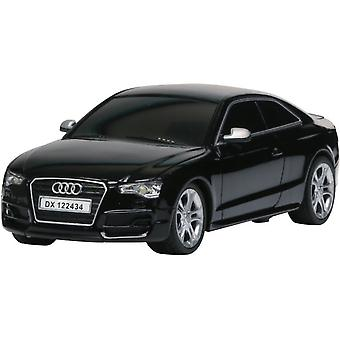 Buddy Toys Audi S5 Rc (Toys , Vehicles And Tracks , Radiocontrol , Land)
