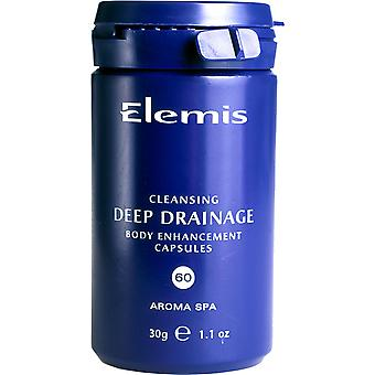 Elemis Sp@Home Deep Drainage Body Enhancement Capsules