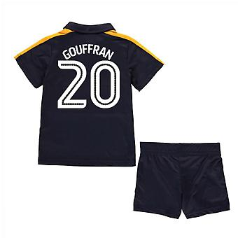 2016-17 Newcastle od Mini Kit (Gouffran. 20)