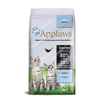 Applaws Kitten Huhn 2 Kg