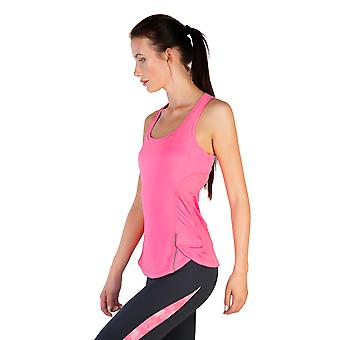 Elle Sport Top Women Pink