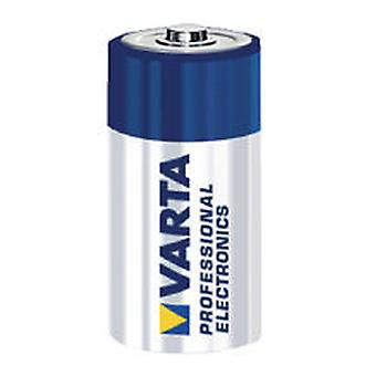 Varta Alkaline batteries 4LR44 6 V 1 Units in blister