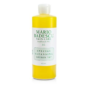 Mario Badescu Special Cleansing Lotion O (For Chest And Back Only) - For All Skin Types 472ml/16oz