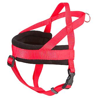 Arppe Harnais Sport Can & Cross Rouge (Chiens , Equipement , Harnais)