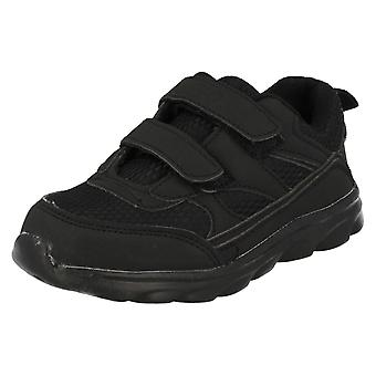 Childrens AirTech Casual Sports Trainers Legacy Twin