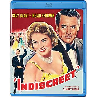Indiscreet (1958) [BLU-RAY] USA import