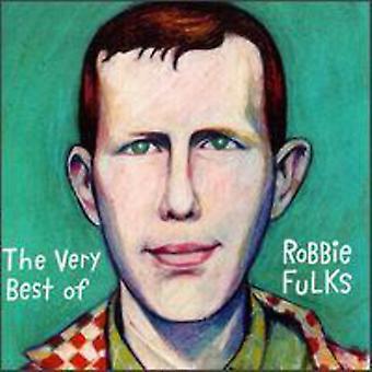 Robbie Fulks - importación de USA de muy mejor de Robbie Fulks [CD]