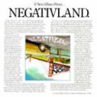 Negativeland - Escape fra støj [Vinyl] USA import