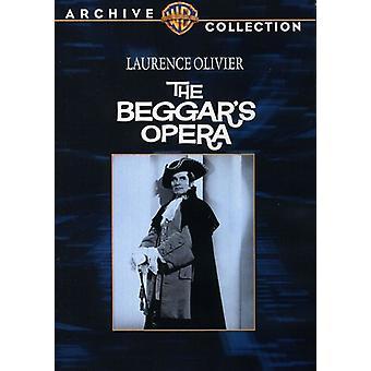 Beggar's Opera [DVD] USA import