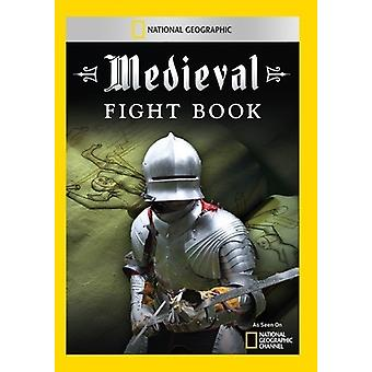 Medieval Fight Book [DVD] USA import