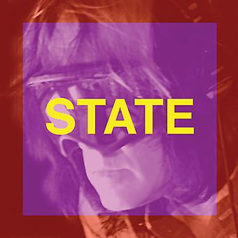 Todd Rundgren - stat [Vinyl] USA import