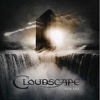 Cloudscape - ny æra [CD] USA import