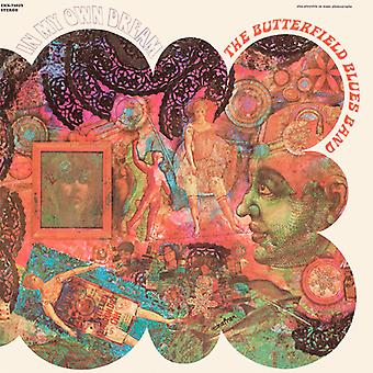 Butterfield Blues Band - In My Own Dream [CD] USA import